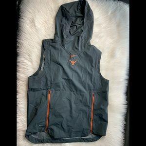 Nike UT gray Vest